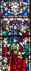 Pentecost at Trinity