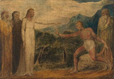 William_Blake_-_Christ_Giving_Sight_to_Bartimaeus_-_Google_Art_Project